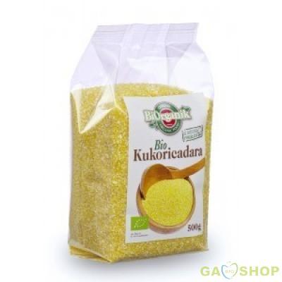Biorganik bio kukoricadara 500 g