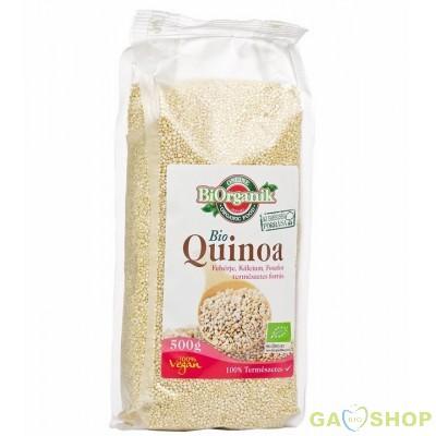 Biorganik bio quinoa