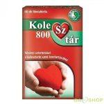 Dr.chen kolesztár 800 tabletta
