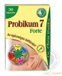 Dr.chen probikum 7 forte kapszula 30 db