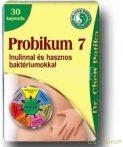 Dr.chen probikum 7 kapszula 60 db