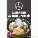SZAFI FREE ZABDARA/ZABGRÍZ