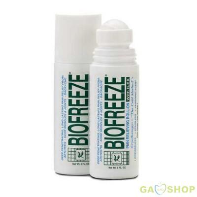 Biofreeze fájdalomcsillapító roll-on 82 g