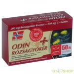 Odin rózsagyökér
