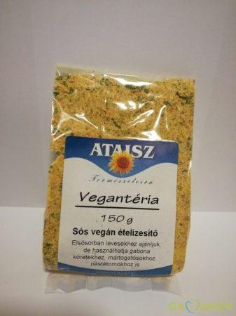 Ataisz vegantéria ételízesítő