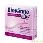 Biovánne szépség vitamin plus 30 db
