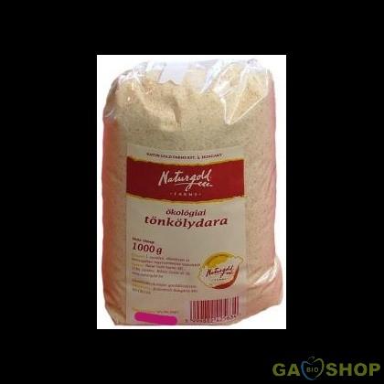 Naturgold bio tönkölydara finom őrlésű fehér