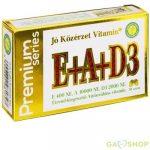 Jó közérzet prémium e+a+d3 vitamin