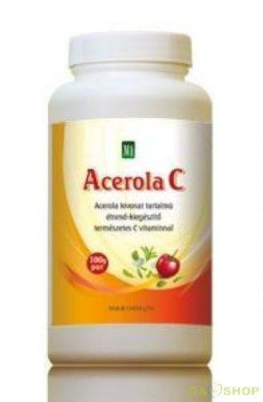 Acerola c étrend kiegészítő kapsz. 120x