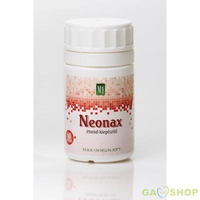 Neuranax/neonax kapszula 60 db