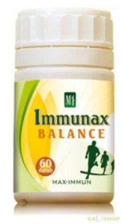 Immunax-balance/ imonax-balance kapszula