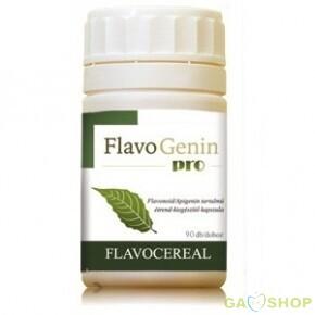Flavogenin pro kapszula 60 db