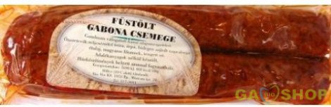 Füstölt gabona csemege(  Csak személyes átvétellel Dunaharasztin )