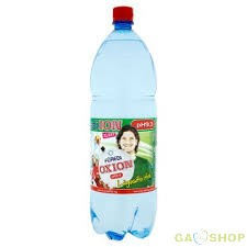 Füredi oxion ivóvíz 2000 ml