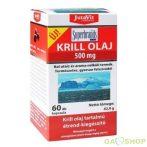 Jutavit krill olaj kapszula
