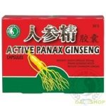 Dr.chen aktiv panax ginseng kapszula