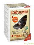 Dr.chen fokhagyma kapszula+c vitamin