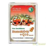 Dr.chen homoktövis+q10 kapszula