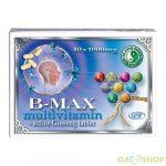 Dr.chen b-max multivitamin tabletta