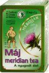 Dr.chen máj meridian tea 20 filter
