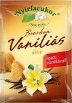 Nyírfacukor bourbon vaníliás xilit