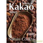 Nature cookta kakaópor holland 20-22 %