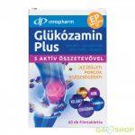 Innopharm glükozamin plus filmtabletta