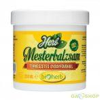 Herb mesterbalzsam