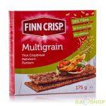 Finn crisp ropogós kenyér sok-gabonás