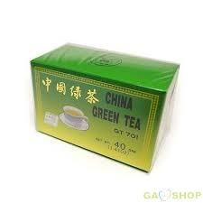 Dr.chen eredeti kinai zöldtea filteres