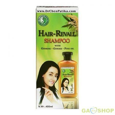 Dr.chen hair revall sampon
