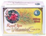 Dr.chen c-vitamin csipkebogyóval 80 db