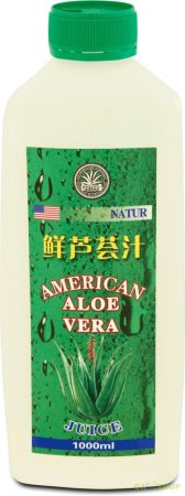 Dr.chen american aloe vera juice