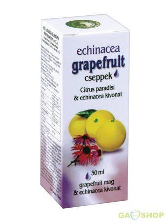 Dr.chen echinacea grapefruit cseppek