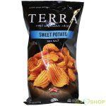 Terra zöldség chips édesburgonya