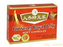 Dr.chen ginseng royal jelly kapszula