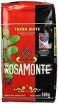 Rosamonte yerba mate tea szálas