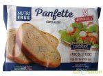 Nutri free panfette kenyér szeletelt 300 g
