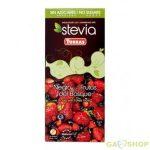 Torras stevia 04 étcsokoládé erdei gyümölcsös