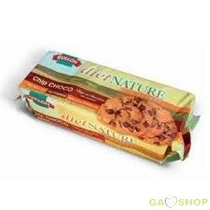 Gullon diabet. Csokidar. Cookies keksz