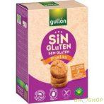 Gullon gluténmentes keksz pastas