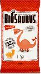 Biopont biosaurus kukoricasnack ketchup