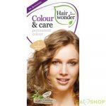 Hairwonder colour&care 7 középszőke
