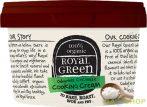Royal green bio kókuszolaj 250ml
