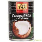 Real thai kókusztej 400 ml