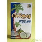Cocomas natúr kókuszkrém 1000 ml