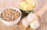 Tofu, szójatermék