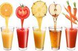 Gyümölcslevek