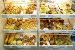 Gluténmentes pékáru